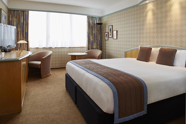 Hotels in Windsor