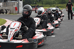 Karting in Windsor