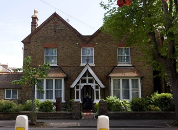 Langton House Bed and Breakfast - Windsor