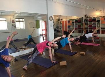Yoga for Harmony