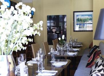 Gilbey's Bar & Restaurant Eton in Windsor