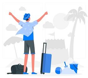Travel & Tourism